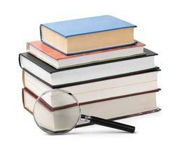 Nature journal literature reviews